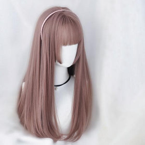 Harajuku Lolita Cosplay Long Wig SP1711227