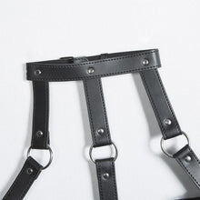 Load image into Gallery viewer, Hollow Out Chain Harness SP13836