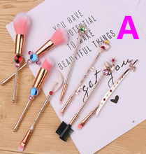 Load image into Gallery viewer, Sailor Moon New Make Up Brush Set SP14584 - SpreePicky FreeShipping