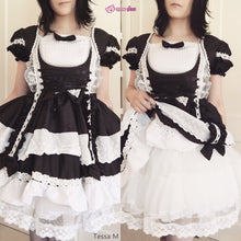 Load image into Gallery viewer, Lolita White Color Supper Gorgeous Petticoat Skirt SP152079