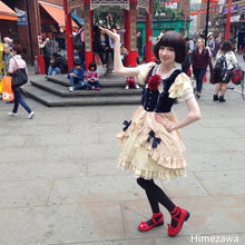 Load image into Gallery viewer, 【Infanta】Lolita* Disney Version*Snow White JSK  SP140554 - SpreePicky  - 3