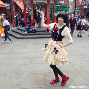【Infanta】Lolita* Disney Version*Snow White JSK  SP140554 - SpreePicky  - 3
