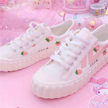 Load image into Gallery viewer, Sweet Strawberry Shoes SP14533