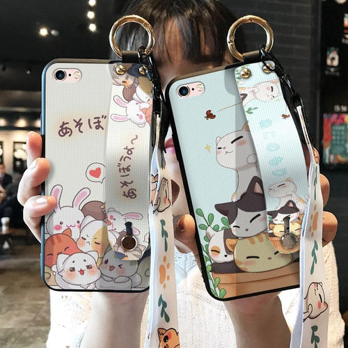 Kawaii Cartoon Phone Case SP13404
