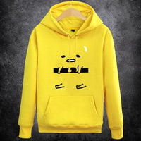 Kawaii Egg Yolk Jumper SP13178