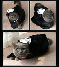 Load image into Gallery viewer, Kawaii No Face Pet Dog/Cat Cape SP14173 - SpreePicky FreeShipping