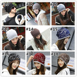 Kawaii Printing Winter Hat SP1710962