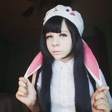 Load image into Gallery viewer, Kawaii Rabbit Ears Beret Hat SP168426