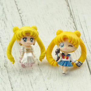 Kawaii Sailor Moon AC Outlet Car Perfume SP13670