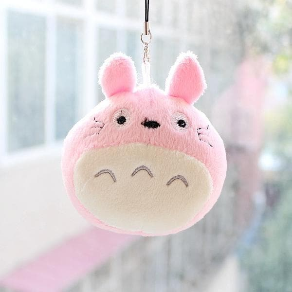 Kawaii Totoro Anime Key Chain SP168376