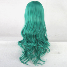 Load image into Gallery viewer, Lake Blue Cosplay Sailor Moon Sailor Neptune Wig 80cm SP152585