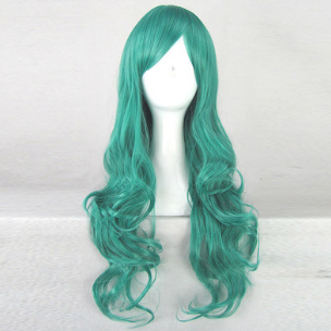 Lake Blue Cosplay Sailor Moon Sailor Neptune Wig 80cm SP152585