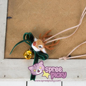 Little Deer Beret Hat/Earmuffs/Necklace SP154558