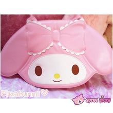 Load image into Gallery viewer, Lolita Lovely My Melody Bunny Hand Bag SP130300 - SpreePicky  - 4