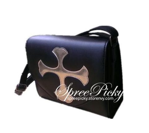 Lolita Punk British-style Cross Bag SP130293 - SpreePicky  - 2