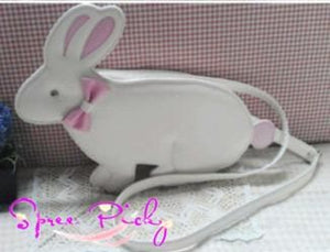 Lolita lovely rabbit bag - SP140458 - SpreePicky  - 3