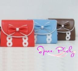 6 Colors Lolita Winter Renovate Bag SP140457 - SpreePicky  - 2