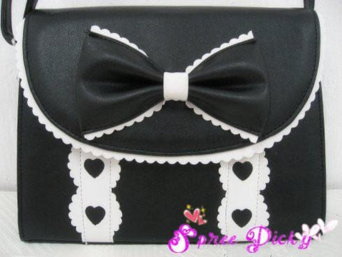6 Colors Lolita Winter Renovate Bag SP140457 - SpreePicky  - 4