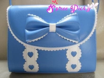 6 Colors Lolita Winter Renovate Bag SP140457 - SpreePicky  - 5