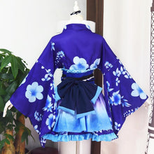 Load image into Gallery viewer, Love Live Sonoda Umi Cosplay Kimono SP1710618