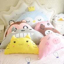 Load image into Gallery viewer, Lovely Cartoon Pillow Cushion SP1711455