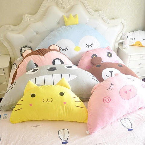 Lovely Cartoon Pillow Cushion SP1711455