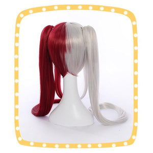 My Hero Academia Maid Todoroki Shoto Wig SP13466