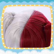 Load image into Gallery viewer, My Hero Academia Maid Todoroki Shoto Wig SP13466
