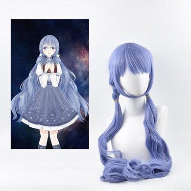 Game Miracle Nikki Cosplay Wig SS0534