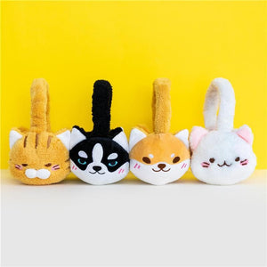 Cute Animal Earmuff SP14525