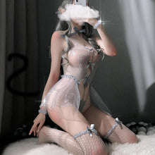 Load image into Gallery viewer, Sexy Bow Lingeries SP238
