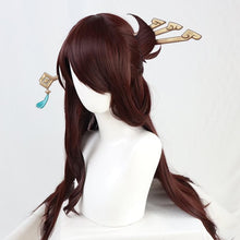 Load image into Gallery viewer, Genshin Impact BEIDOU Cosplay Wig SP15465