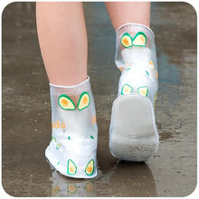 Load image into Gallery viewer, Cute Rainy Day Shoes Cover SS0355