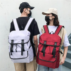 Junior High School Students And Senior High Backpacks SP15231