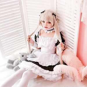 Maid Dress Suit SP251