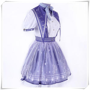 Game Miracle Nikki Cosplay Dress SP15199