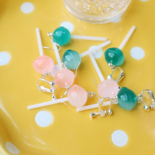Sweet Candy Earrings SP14844