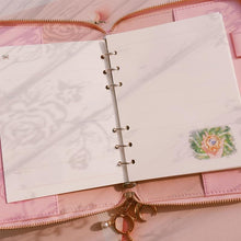 Load image into Gallery viewer, Pink Sailor Moon Lovely Notebook With Gift Pen SP14668