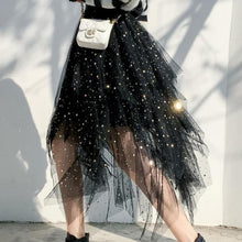 Load image into Gallery viewer, Champagne Tulle Fashion Girl Dress SP15664 - SpreePicky