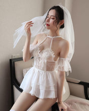Load image into Gallery viewer, Wedding Love Lingerie SP14955