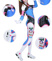 Overwatch DVA Cosplay Costume SP13378