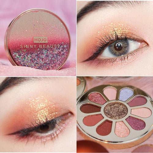 Paillette Unicorn Eye Shadow SP14042