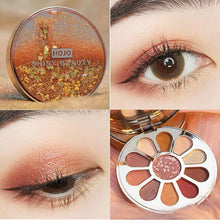 Load image into Gallery viewer, Paillette Unicorn Eye Shadow SP14042