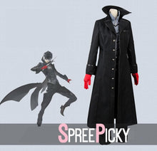 Load image into Gallery viewer, Persona 5 Joker Outfit Cosplay Costume SP1711406