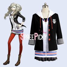 Load image into Gallery viewer, Persona 5 Protagonist Cosplay Uniform SP1711405