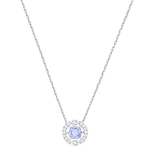 Load image into Gallery viewer, High-end Pulsatile Heart Alloys Crystal Necklace SP14014