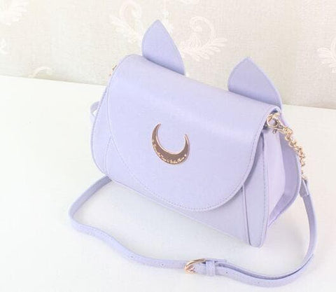 Sailor Moon Diana Purse Shoulder Bag SP152945 - SpreePicky  - 2