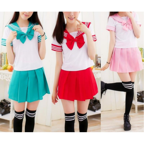 Sailor Collar School Uniform Seifuku SP179819