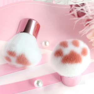Cat Claw Shape Makeup Brushes SP14856