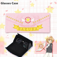 [Reservation] Cardcaptor Sakura Foldable Glasses Case SP1711281